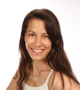 Isabella Oberlojer