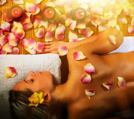 Soft Relax Massage